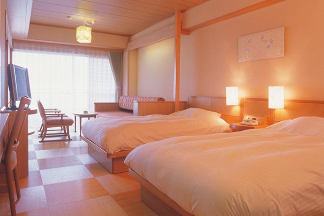 【学生限定】ホテルナガシマ