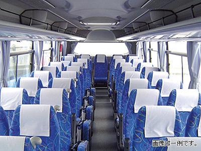 Limon Bus 201便【4列ワイドシート】全席WiFi・コンセント付!