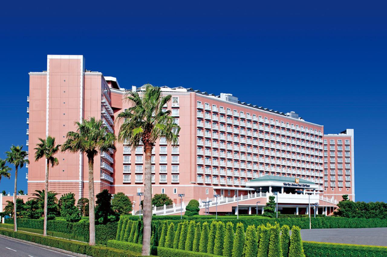 【8月-9月・片道バス&ホテル】東京ベイ舞浜ホテルクラブリゾート