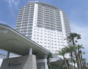 【バス&ホテル】ホテルエミオン東京ベイ・和洋室
