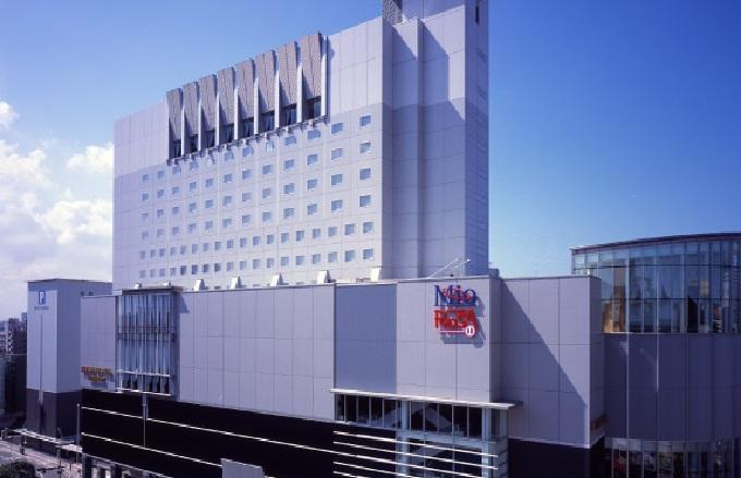 京成ホテルミラマーレ(1/4-3/19発)