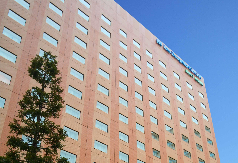 【バス&ホテル】ホテルメトロポリタンエドモント