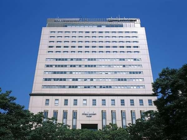 【WEB限定 片道バス&ホテル】三井ガーデンホテル千葉<4月-5月発>